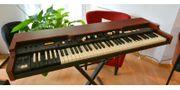 Hammond XK-3 Orgel mit Case
