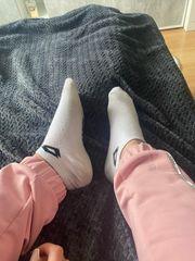 verschiedene Socken Beispiel Bild