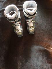 1 Paar Schi - Schuhe