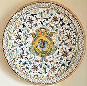 Dekoratives Originale aus der Toscana