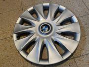 Radkappe Radblende BMW 16 Zoll