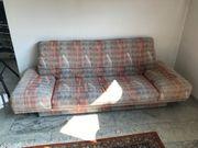 Sofa zu verschenken