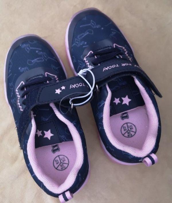 Blink Stiefel in Schuhe für Mädchen günstig kaufen   eBay