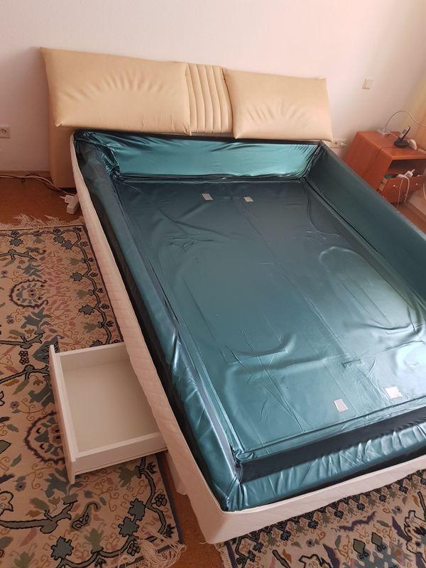 Wasserbett Softside
