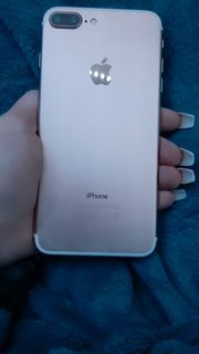 iPhone 7 Samsung Galaxy A7