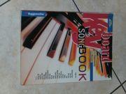 Keyboard Song Book