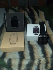 2 smartwatches no name