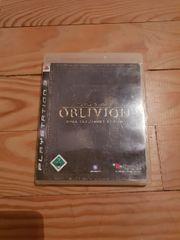 PS3 Oblivion VI