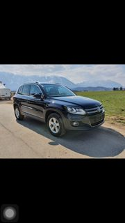 VW Tiguan Alle extra sehr