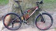 MTB SPECIALIZED S-WORKS Epic FSR