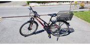 KTM Countrystar Fahrrad 26 Rahmen