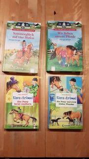 Pferdebücher für Mädchen
