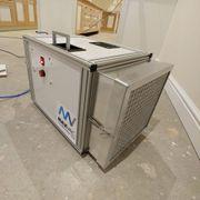 Luftfilterreiniger Maxvac DB500 Dustblocker 500 -