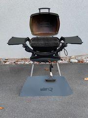 Weber Elektrogrill Q140