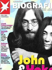 Stern special - Biografie John Yoko