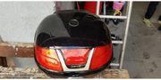 Mopedkoffer für Helm nie gebraucht