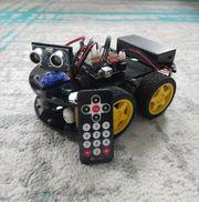Robot Car Kit V3 von