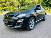 Mazda CX-7 Revolution SUV