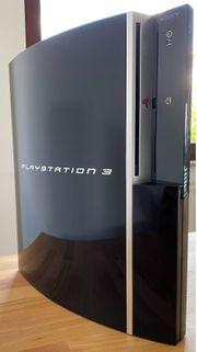Playstation 3 300GB CECHL04 4