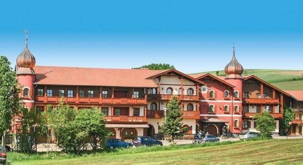3 Tage Kurzurlaub im Bayerischen