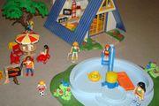 Playmobil Ferienhaus 3230 inklusive dem