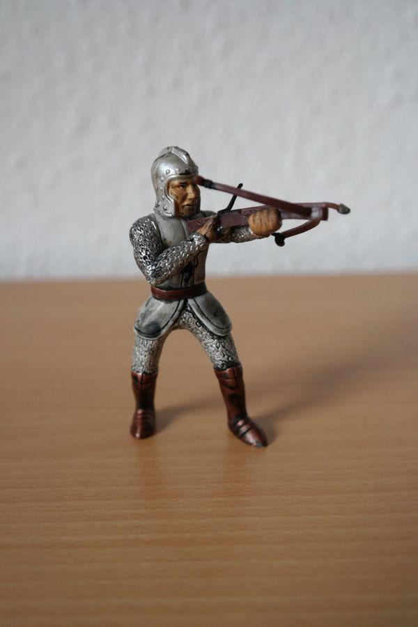 Actionsfigur Ritter Armbrustschütze von SIMBA -