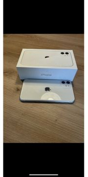 Apple iPhone 11 inkl neues