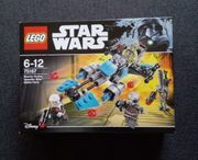 Lego Star Wars Set Bounty