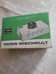 Noris Mischpult