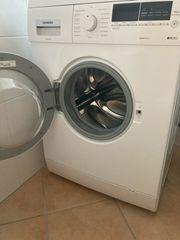 Siemens Waschmaschine 14 E 4