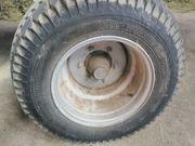 Kipper - Ladewagen Räder etc 380