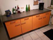 2 Küchenunterschränke 100 x 92