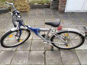 Fahrrad ENIK FIREFLY