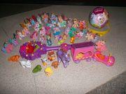 grosses filly-set 29 fillys verschieden