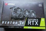Grafikkarte RTX 3090