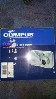 Olympus C 350 Zoom