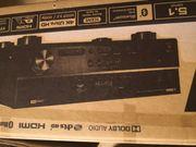 Yamaha reciver RX-V379 top zustand