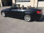 BMW 330 d Cabrio Paragraph