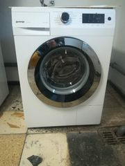 Gorenje Waschmaschine defekt