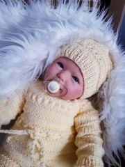 Rebornbaby Mandy Gr 54 cm