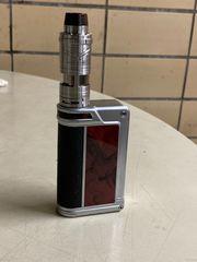 E-zigarette Paranormal DNA 250c