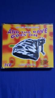 CD v AND THE RAVE