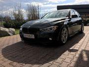BMW 320d F30 M-Paket