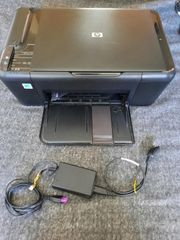 HP Deskjet F2480 Multifunktionsgerät Drucker