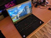 Lenovo ThinkPad T580 15 6