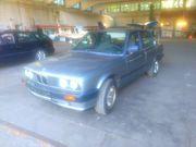 Sehr schön erhaltener BMW 316i