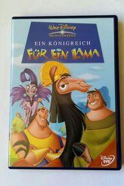 DVD Ein Königreich