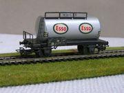 Märklin HO Kesselwagen ESSO 4501