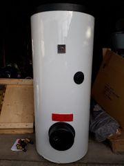 elektrischer 300l Warmwasserbereiter Speicher 5-9