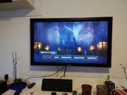 50 Zoll Plasma Fernseher von